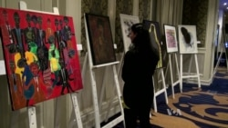 Nairobi Auction Showcases Growing East Africa Art Scene