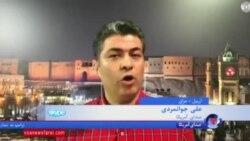 گزارش علی جوانمردی از تلاش گروه های عراقی برای ائتلاف