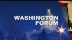 Washington Forum du jeudi 23 juin 2016