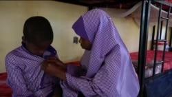 Vijana wasimulia jinsi Boko Haram ilivyo waua wazazi wao