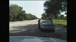 Инцидент меѓу полицаец и Aфроамериканка во Тексас