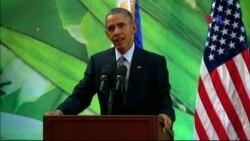 TT Obama kêu gọi chính trị gia Mỹ chấm dứt lập luận chống người tị nạn Syria