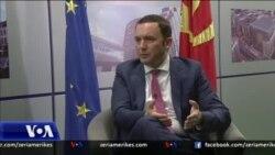 Zv.Kryeministri Osmani flet për rëndësinë e referendumit në Maqedoni