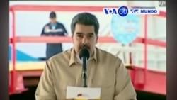 Manchetes Mundo 6 Agosto: endurece posição de Washington com governo Maduro