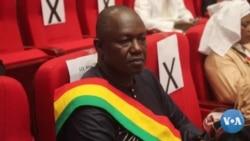 Bin Nionye Mali Faba Konow Bamako