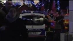 مقامات فرانسه: دو راننده مهاجم (در دیژون و نانت) دچار اختلال روانی هستند