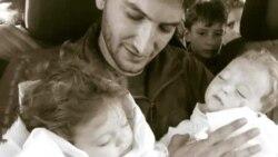 شام: زہریلی گیس کے حملے کے بعد