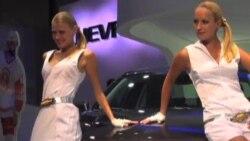 美汽车制造商拼俄罗斯市场