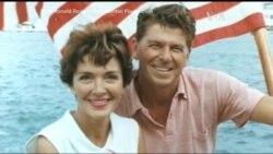"""Найвпливовішою """"першою леді"""" США називали Ненсі Рейган і ось чому. Відео"""