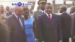 VOA 60 Afrique du 6 octobre 2015