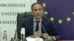 Të drejtat e njeriut në Kosovë