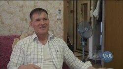 Американець у російській тюрмі: як вдалось вижити 2-денне затримання, що перетворилось на 2-річне ув'язнення. Відео