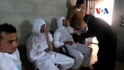 Türkiye'de Yaşayan Suriyeliler ABD'nin Operasyonundan Memnun