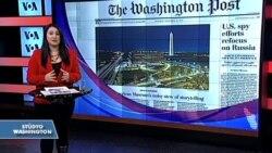 15 Eylül Amerikan Basınından Özetler