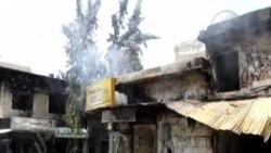 敘利亞武裝暴力持續不斷