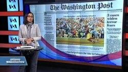 19 Eylül Amerikan Basınından Özetler