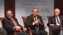美前高官:东中国海危机影响美战略利益