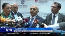 Çështja e shënimit të kufirit Kosovë-Mali i Zi