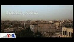 'Hayaletler Kenti' Rakkalı Sivillerin IŞİD'le Mücadelesini Konu Alıyor