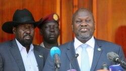 Accord pour former un gouvernement d'union nationale au Soudan du Sud