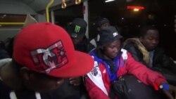 Retour de Libye pour des migrants burkinabè (vidéo)