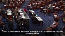 Сенат готов приступить к обсуждению иммиграционной реформы