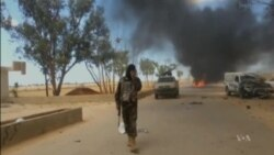 Libyan Elections Proposed Following Clashes