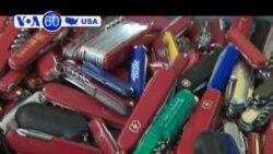 Mỹ thay đổi luật mang vật dụng lên máy bay