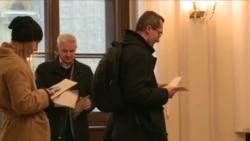 捷克两星期后举行总统选举的决选