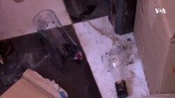 پولیس یک کارخانه شراب سازی را در بلخ مصادره کرد