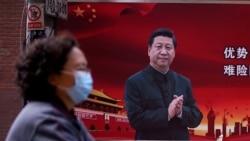 中国网络观察:新时代的套中人