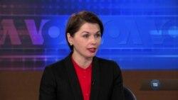 Орися Луцевич з Chatam House про реформи в Україні та очікування заходу. Інтерв'ю