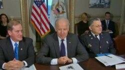 U Washingtonu formirana specijalna savezna komisija za borbu protiv nasilja vatrenim oružjem, koju vodi potpredsjednik Biden