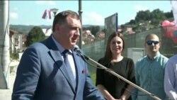 Istinomjer: Neistina Milorada Dodika i neispunjeno obećanje Edite Đapo