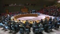 Экстренное заседание Совбеза ООН по ситуации в Керченском проливе