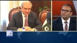 'امریکہ پاکستان پر دباؤ ڈالتا رہے گا'