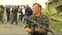 Ukrayna'daki Uçak Soruşturması Aksıyor