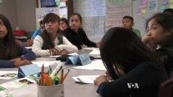 Study: Latino Students Most Segregated in California