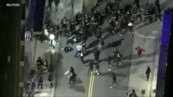 Се шират протестите низ САД - демонстрации во 140 градови