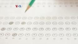 Pro-Kontra Penghapusan Ujian Nasional Masuk Perguruan Tinggi AS