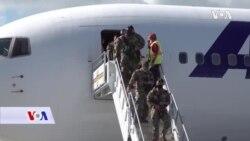 Povratak posljednjih američkih vojnika iz Afganistana