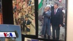 Turkiston-Amerika jamiyati: o'tmish va bugun