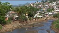 36,5 миллиардов долларов пострадавшим от ураганов и лесных пожаров