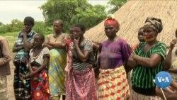 ECAS recebem mais de 4, 5 milhões de kwanzas para agricultura em Malanje