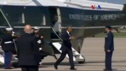 Dünya Obama'nın IŞİD Konuşmasını Bekliyor