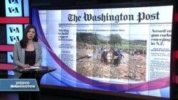 19 Mart Amerikan Basınından Özetler