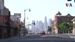 Hispanos de Los Angeles sienten impacto migratorio