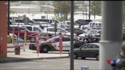美國埃爾帕索發生槍擊事件20人死亡 (粵語)
