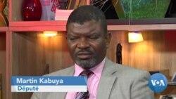 VOA Afrique: Le député Martin Kabuya parle de la venue de Tshisekedi à Washington..