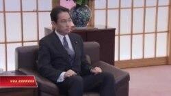 Nhật: Quan hệ với TQ đang 'xấu đi một cách đáng kinh ngạc'